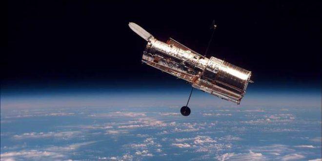 5 ans de plus pour le télescope Hubble
