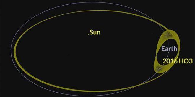Ne vous en déplaise, mais la Terre ne possède pas de seconde lune