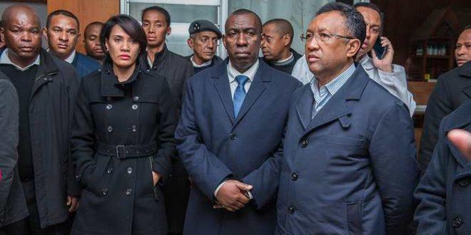 Madagascar : séries d'attentats pendant la fête de l'Indépendance