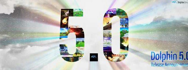 Dolphin 5.0 est disponible, le meilleur émulateur pour la Wii et la Gamecube