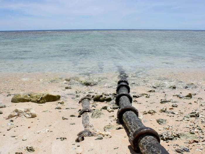 METISS est un projet de cable à très haut débit pour connecter Madagascar, la Réunion et l'île Maurice pour 2018