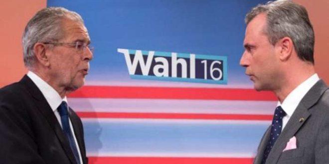 Autriche: lesoulagement anti-FPÖ était beletbien prématuré!