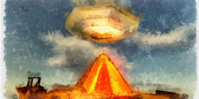 Pourquoi les gens croient-ils de nouveau aux OVNIS ?