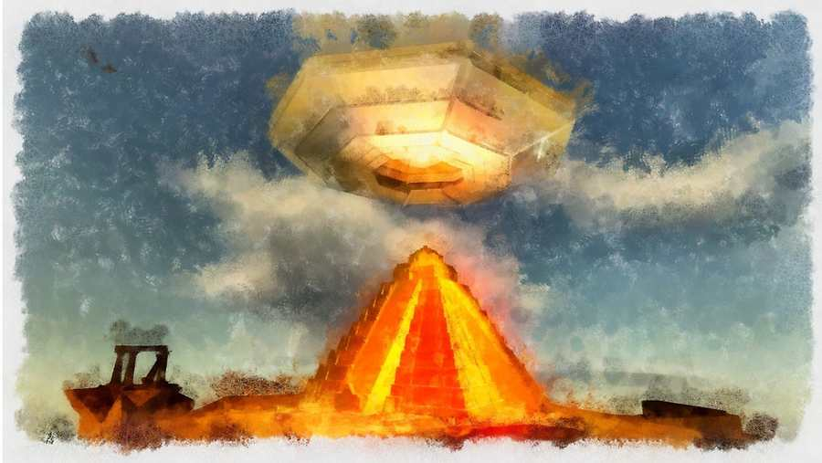 Pourquoi les gens croient-ils encore aux OVNIS ?