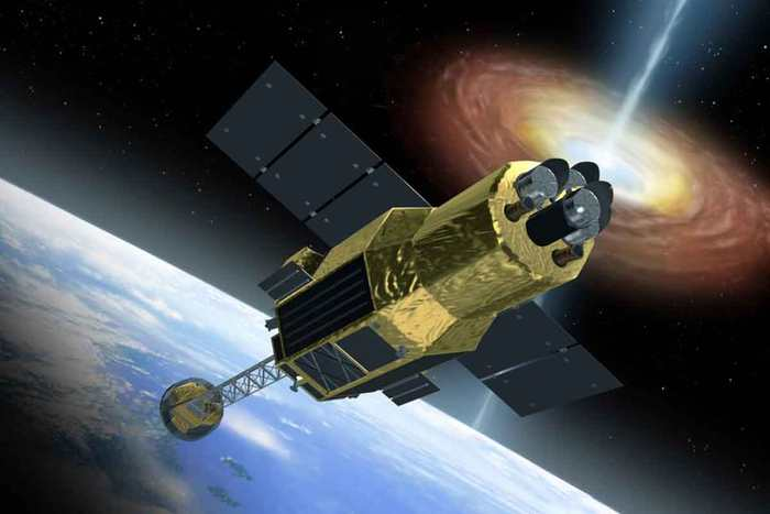 Le satellite Hitomi a pu cartographier l'énorme quantité de plasma qui circule dans l'Amas de Persée.