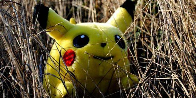 Pokémon Go : Qui possède la réalité augmentée ?