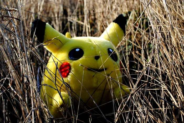 Des problèmes inattendus sur l'impact de la réalité augmentée d'un jeu comme Pokémon go sur le monde réel