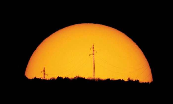 La menace des tempêtes solaires