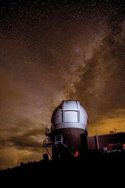 La menace des astéroides sur la Terre