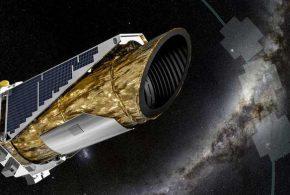 Kepler découvre 104 nouvelles exoplanètes malgré le fait que le satellite soit endommagé