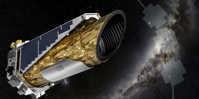 Kepler découvre 104 nouvelles exoplanètes