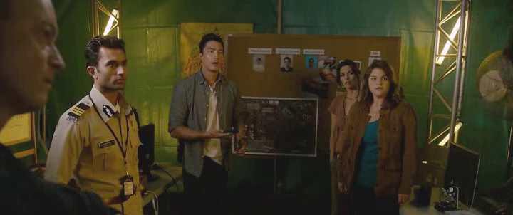 Criminal Minds : Beyon Borders est un ramassis de clichés et un successeur indigne du premier Criminal Minds.