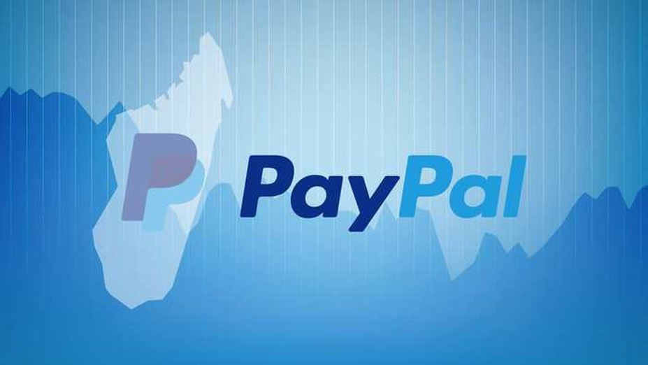 Comment ouvrir un compte Paypal à Madagascar avec une carte de crédit de Payoneer.