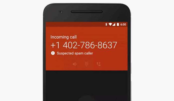 Google a publié une nouvelle version de son application Google Phone pour Marshmallow afin de renforcer les spams dans les appels téléphoniques. Mais la mise à jour possède des bugs assez emmerdants.