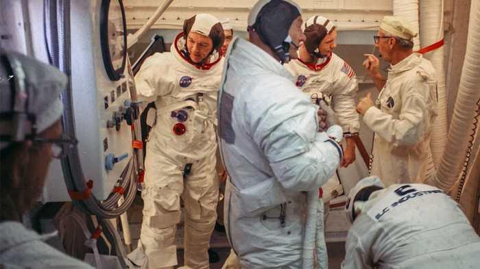 Une étude révèle que les astronautes, qui ne sont plus protégés par la magnétosphère, courent des risques plus élevés de développer les maladies cardiaques.