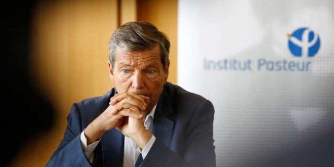 Institut Pasteur : Une zizanie sur l'âge du président