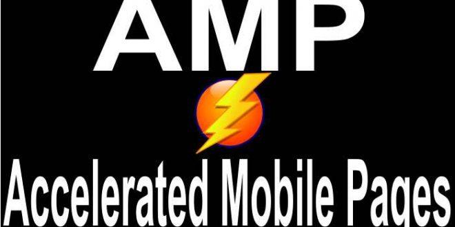 Google généralise le format Accelerated Mobile Pages (AMP) pour tous les sites
