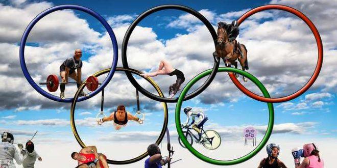 Jeux olympiques : Une protection abracadabrante du droit d'auteur