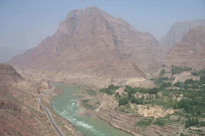 En Chine, il y avait une légende d'une inondation massive qui s'était produite il y a 4 000 ans. Aujourd'hui, des chercheurs rapportent des preuves de cette inondation.