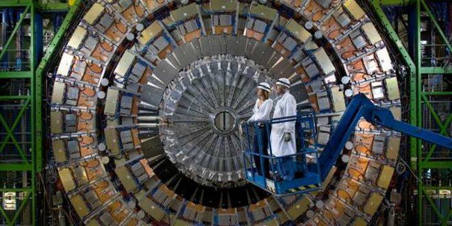 Pas de nouvelle particule dans le Grand Collisionneur de Hadron (LHC)