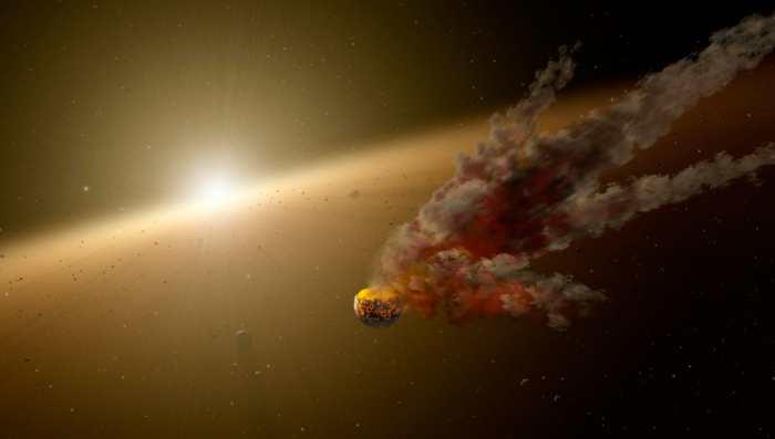 L'étoile de Tabby (KIC 8462852) a affolé l'imagination des fans d'aliens, mais également des astronomes.
