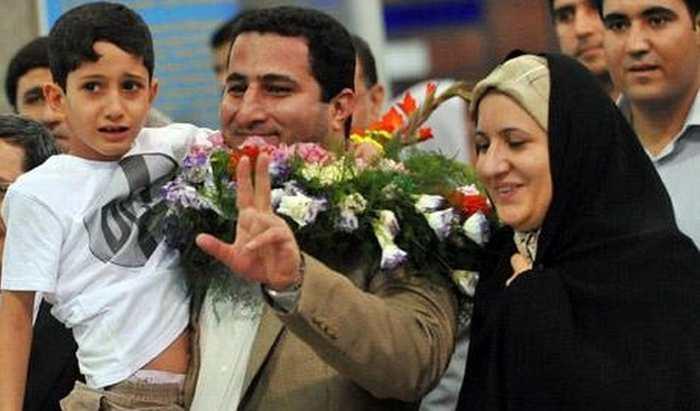 Les autorités ont exécuté par pendaison le scientifique nucléaire Shahram Amiri. Ce dernier prétendait qu'il a été kidnappé par la CIA.