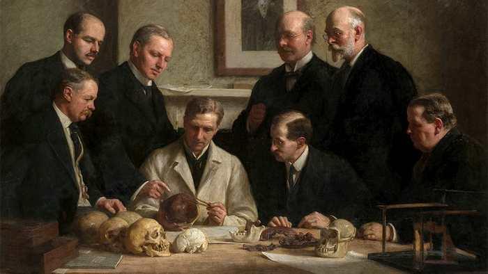L'Homme de Piltdown est l'une des plus célèbres escroqueries scientifiques qui prétendaient montrer le chainon manquant entre le singe et l'homme. Et une nouvelle étude suggère que l'Homme de Piltdown a été l'oeuvre d'un seul homme en la personne de Charles Dawson.