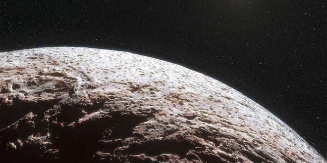 Niku, un mystérieux objet derrière Neptune