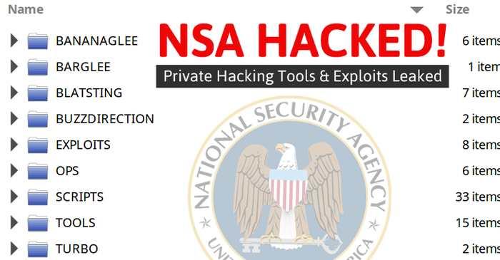 Un groupe de pirates appelé les Shadow Brokers prétend qu'il a piraté l'Equation Group, une unité de cyberattaque travaillant pour la NSA.