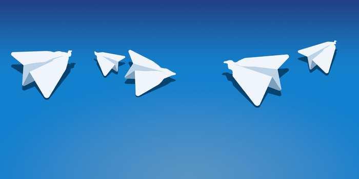 L'application Telegram est la nouvelle bête noire des journalistes qui la considèrent comme le parfait outil des djihadistes.