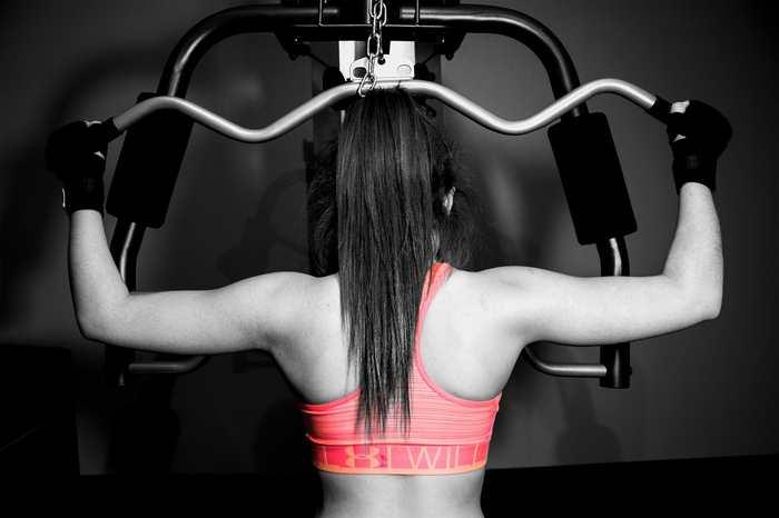 Quand l'exercice physique devient une chose tellement plaisante qu'elle devient une addiction dangereuse.