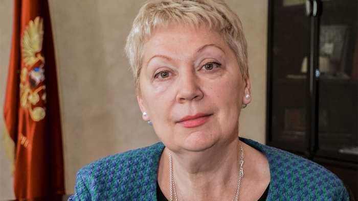 Vladimir Poutine a annoncé qu'Olga Vasilyeva allait remplacer Dmitry Livanov, l'actuel ministre de la Science. Olga Vasilyeva est une historienne spécialisée de l'Église orthodoxe.