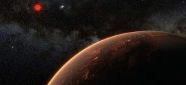 Proxima B, une planète similaire à la Terre orbitant autour de Proxima Centauri