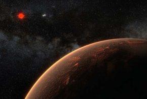 Proxima B, une planète qui orbite autour de l'étoile Proxima Centauri, va devenir le centre d'attention des prochains voyages interstellaires. Elle est similaire à la Terre et elle est dans la zone habitable suggérant qu'il y a de l'eau liquide à sa surface.