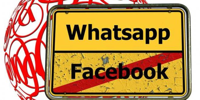 Facebook va collecter les données de Whatsapp