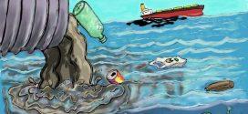 Les bombes atomiques et le pétrole ont favorisé l'Anthropocène