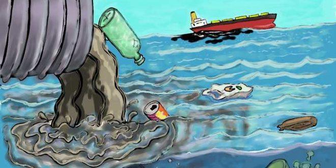 L'Anthropocène favorisé par les bombes atomiques et le pétrole