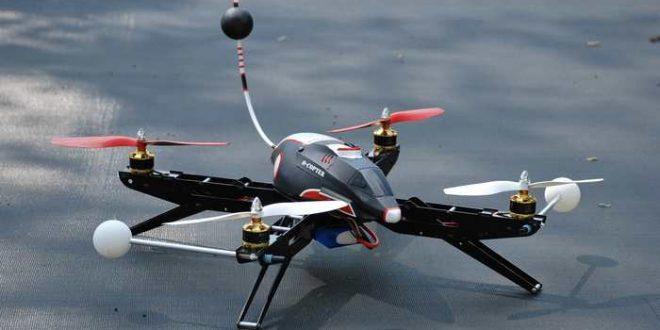 Gagnez de l'argent avec votre drone… aux USA