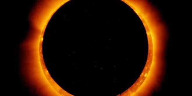Madagascar : Eclipse solaire du 1er septembre 2016