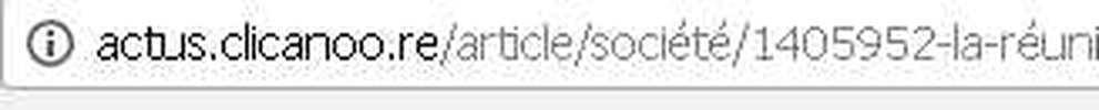 Chrome en version 53 affiche une icone d'avertissement sur les sites qui ne sont pas en HTTPS