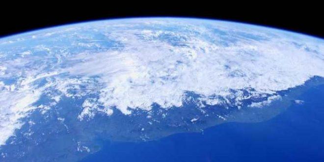 Un étrange changement s'est produit dans la stratosphère