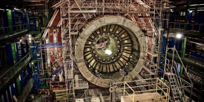 L'absence de la supersymétrie au LHC soulève des questions