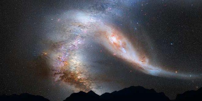 L'univers est officiellement isotropique et homogène