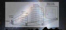 Le lien entre le Deep Learning et la nature profonde de l'univers