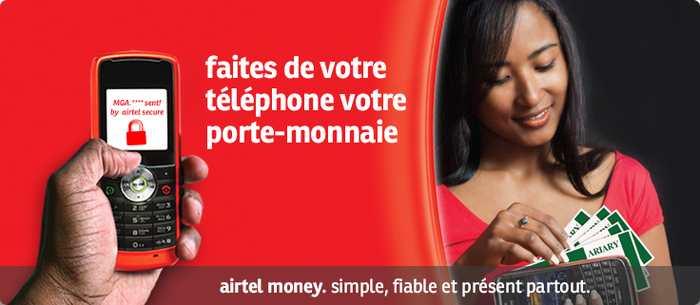 Le paiement par mobile est désormais compatible entre Orange, Airtel et Telma à Madagascar.