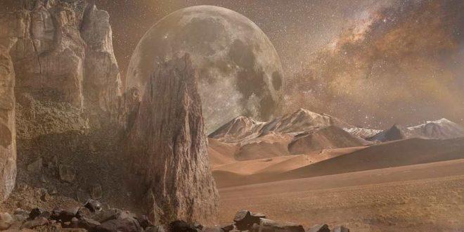 Voyager vers Mars avec desfusées àplasma révolutionnaires
