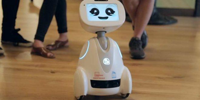 Autour de l'informatique : Laurence Devillers, l'empathie des robots