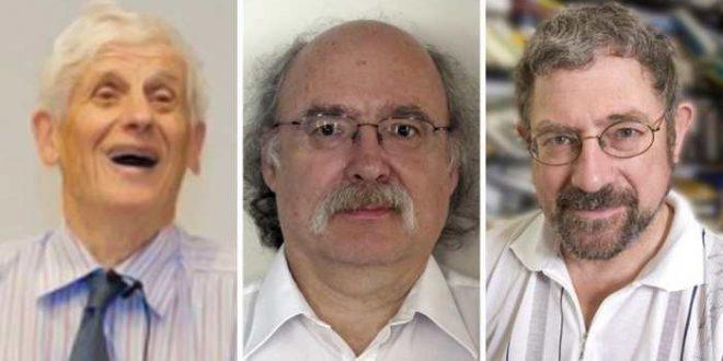 Prix Nobel de Physique 2016 à un trio pour les états exotiques de la matière