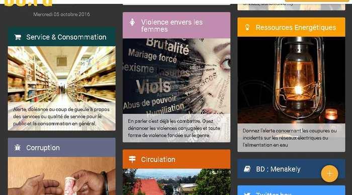 Les internautes malgaches peuvent désormais s'exprimer sur Board.mg, une plateforme citoyenne qui permet à tout le monde de s'exprimer sur différents sujets de la vie quotidienne.