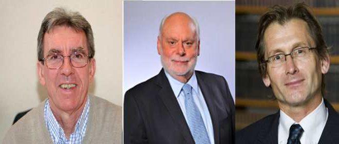 Le prix Nobel de Chimie 2016 à un trio pour les machines moléculaires